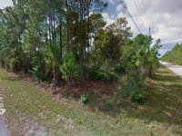 Lehigh Acres Residential Lot