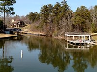 Lake Tobesofkee Tract Reduced : Macon : Bibb County : Georgia