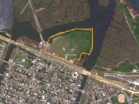10.43+/- Acre Comm Development Site