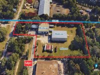 Bankruptcy Auction-industrial Site
