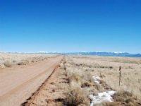 Scenic 5 Acre Colorado Ranch