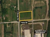 Approx 4.59ac Lot At The Corner