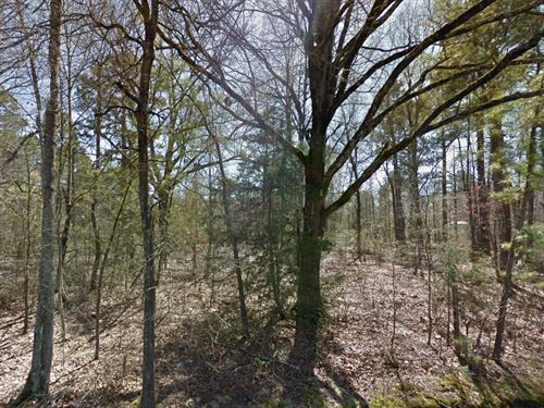 .11 Acres In Pine Bluff, AR : Pine Bluff : Jefferson County : Arkansas