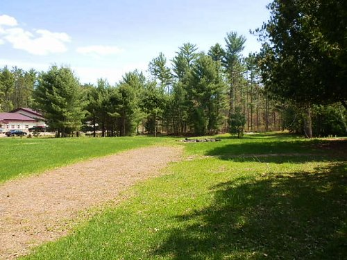 5.20 Ac Of Commercial Property : Arbor Vitae : Vilas County : Wisconsin