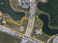 Town Center A Palm Coast Lot 8 & 24 : Palm Coast : Flagler County : Florida