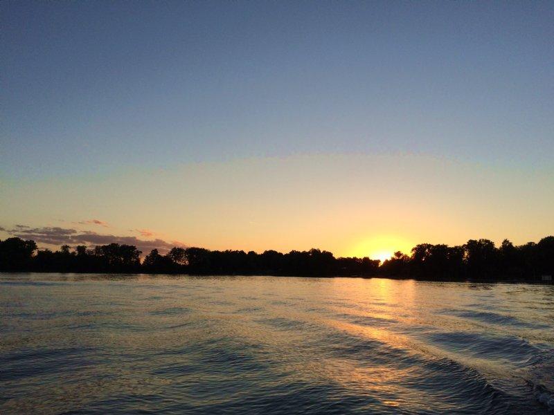 Ultimate Lakefront Paradise : Denton : Davidson County : North Carolina