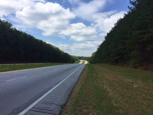 8.43 +/- Acres On Bypass, Buchanan : Buchanan : Haralson County : Georgia