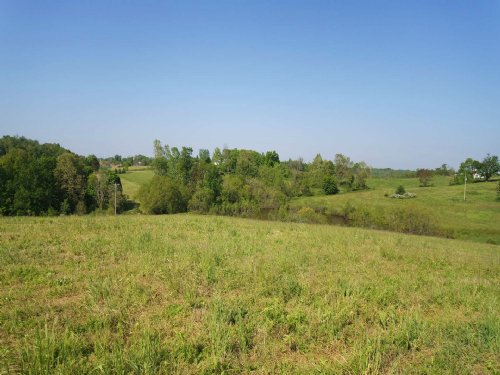 Murrey Dr - 7 Acres : Zanesville : Muskingum County : Ohio