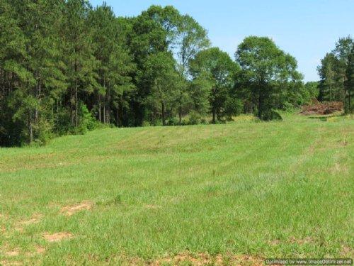2± Ac Homesite - Fernwood Community : McComb : Pike County : Mississippi
