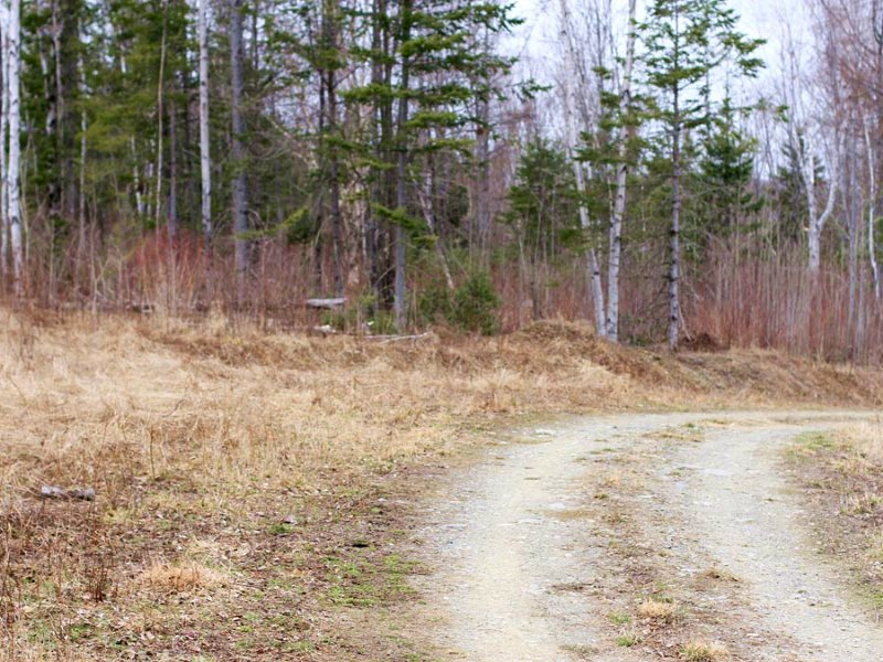 Sunrise Estates : Mars Hill : Aroostook County : Maine