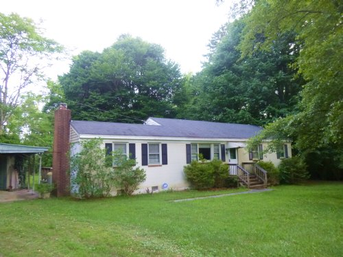 Great Opportunity : Green Bay : Prince Edward County : Virginia