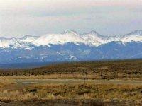 Your 5 Acre Mountain Paradise