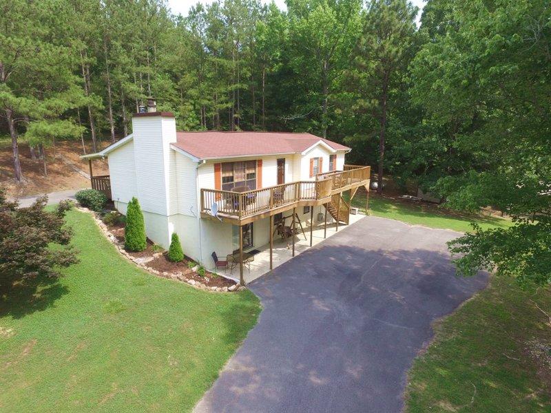12 Acre Mini Farm 3Br 3Ba : Ashville : Saint Clair County : Alabama