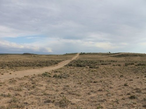 5.02 Acre Rio Grande Ranchos : Fort Garland : Costilla County : Colorado