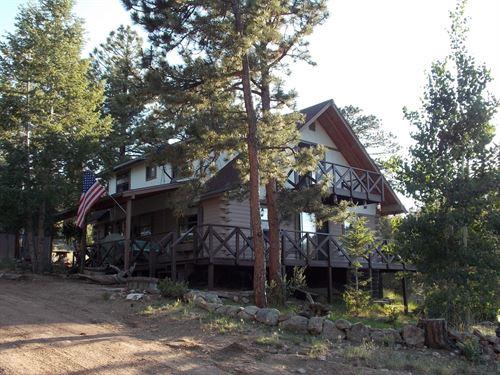 235461 - Come Make Great Memories. : Cotopaxi : Fremont County : Colorado