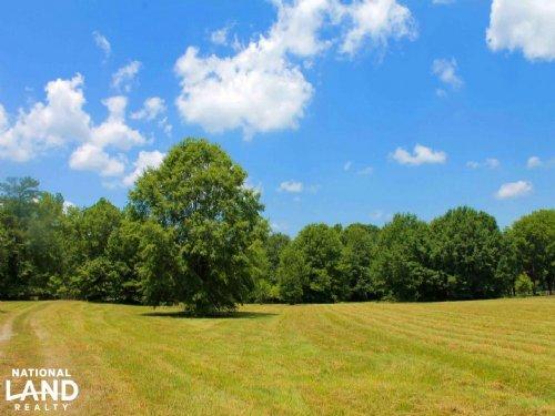 Shelby County Mini-Farm : Montevallo : Shelby County : Alabama