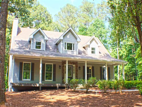 Remodeled Country 3br Estate : Loganville : Walton County : Georgia