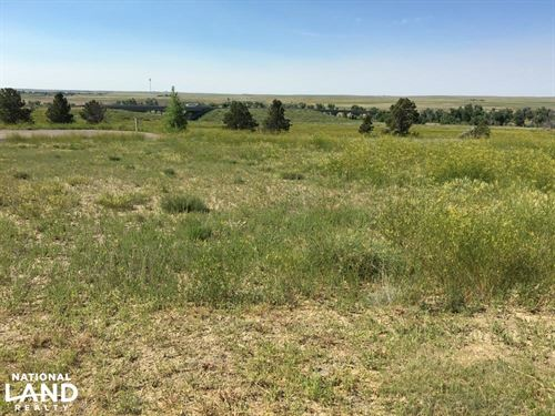 Excellent Development Property For : Limon : Lincoln County : Colorado