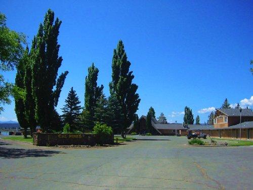 1 Acre California Pines Resort : Alturas : Modoc County : California