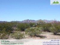 Near Phoenix - 2.23 Acres -