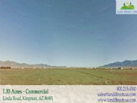 Commercial Lot - North Of Kingman -