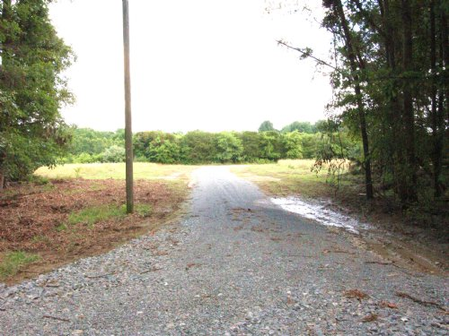 10.2 Acres : Doswell : Hanover County : Virginia