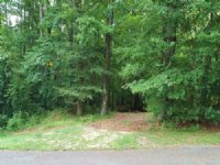 1.4 Acre Vacant Lot In Town