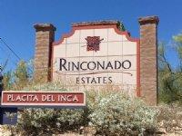 Spectacular Homesite : Tucson : Pima County : Arizona