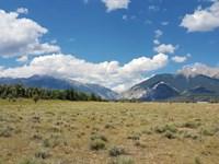 Caballo Ranches ~ Lots 19 : Nathrop : Chaffee County : Colorado