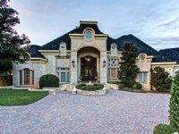 Premier Texas Estate Home Auction