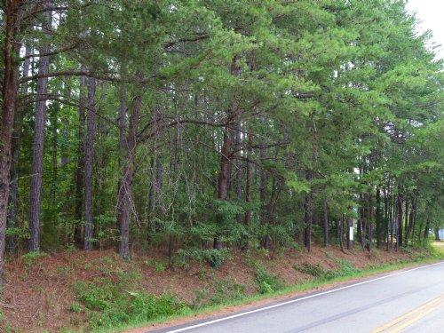 18.18 Acres Spartanburg District 2 : Inman : Spartanburg County : South Carolina