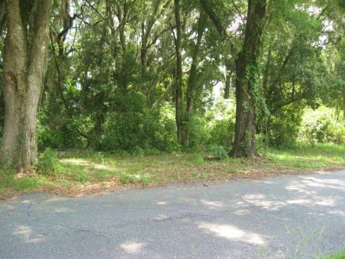 Wooded Lot-homes Only S/d 772307 : Old Town : Dixie County : Florida