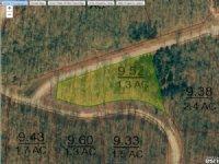 Lot #113 Is A 1.3 Acre Lot