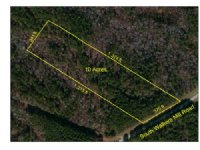 Awesome Wooded 10 Acre Property