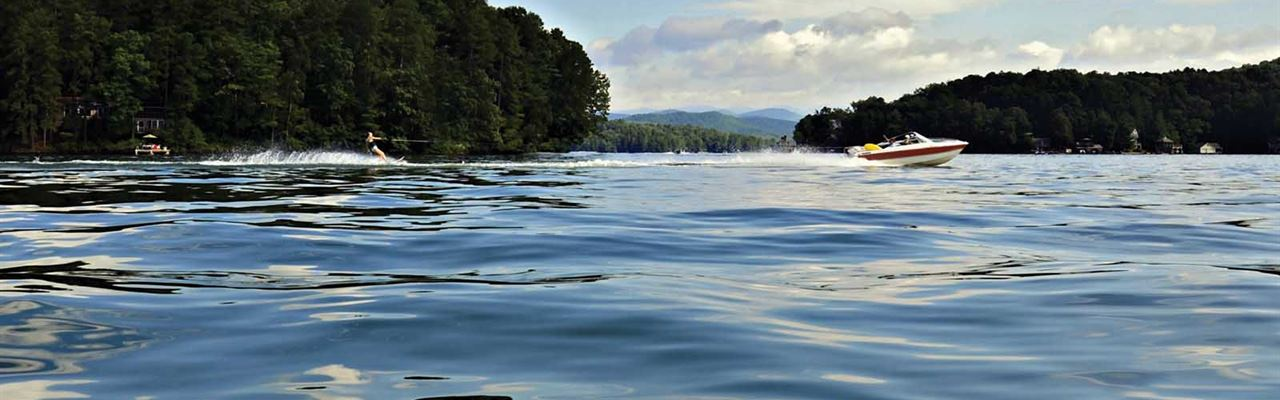 Lakefront Liquidation : Seneca : Oconee County : South Carolina
