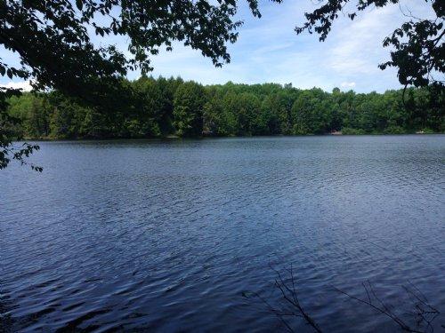 Southern Tier Lakefront : Smyrna : Chenango County : New York