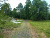 Land. Approx 2.52ac Lot.
