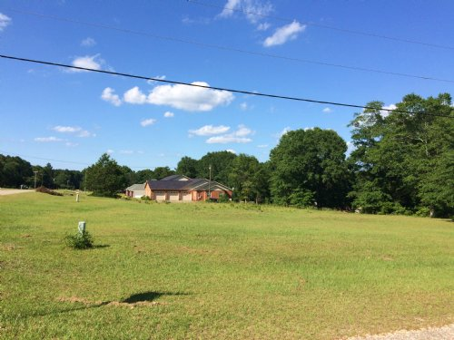 Residential Lot : Troy : Pike County : Alabama