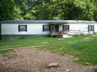 Clean Mobile Home On 1.22 Acres