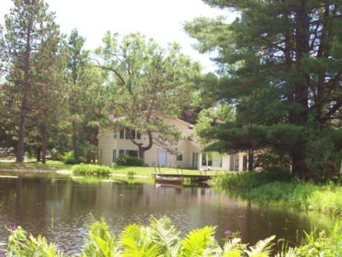 Special Place With Plenty Of Room : Evart : Osceola County : Michigan