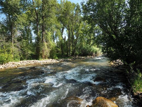 235618 - South Arkansas River Front : Poncha Springs : Chaffee County : Colorado