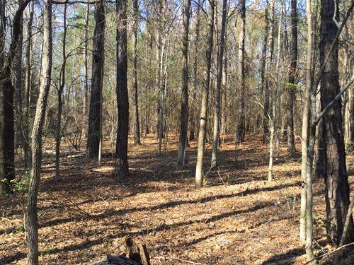 43-023 Rubie James : Smiths Station : Lee County : Alabama