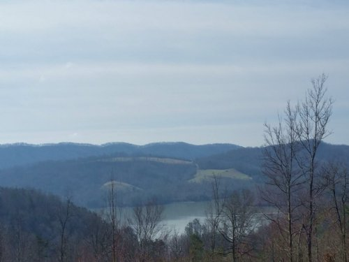 1.49 Acre Lot On Norris Lake : New Tazewell : Claiborne County : Tennessee