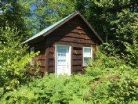 Hunting Cabin In Tug Hill Region