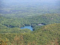 Large Lot In Big Canoe Community : Jasper : Pickens County : Georgia