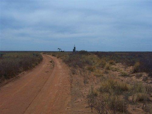 2 Acre Western Vistas : Bledsoe : Cochran County : Texas