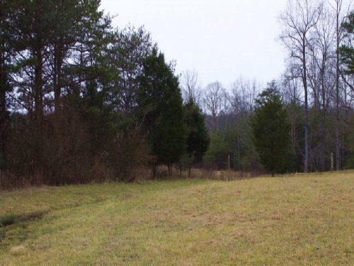 6.64 Acres Majestic Rock Ranch : Mount Vernon : Rockcastle County : Kentucky