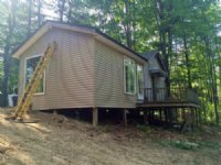 Cabin Near Letchworth State Park