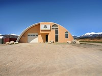 235895 - Real Estate Only : Poncha Springs : Chaffee County : Colorado
