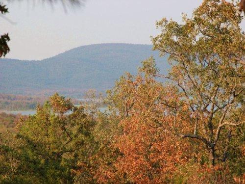 12.52 Acre Lake View Ranch : Clayton : Pushmataha County : Oklahoma